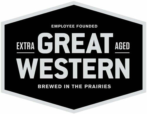 Great Western Brewing
