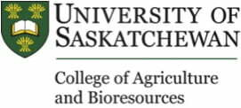University of Saskatchewan College of Agriculture and Bioresources