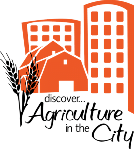 Discover Agriculture in the City