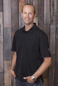 Clinton Monchuk, Executive Director