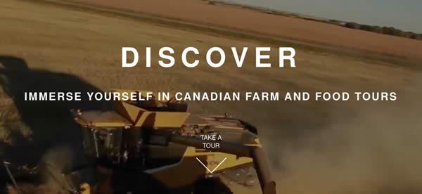 Farm Food 360°