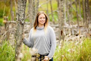 Adrienne Ivey - 2017 Food & Farming Champion Award Recipient