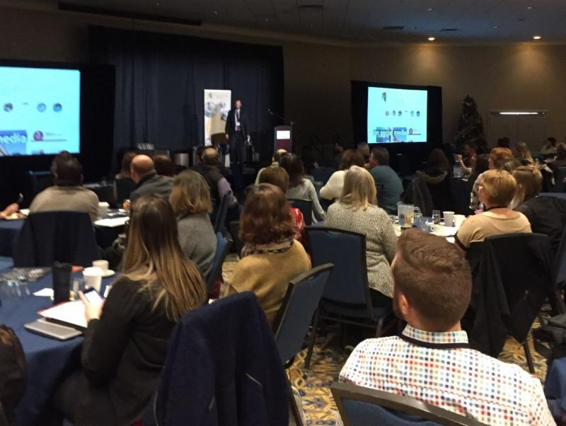 Farms at the Table Conference 2018
