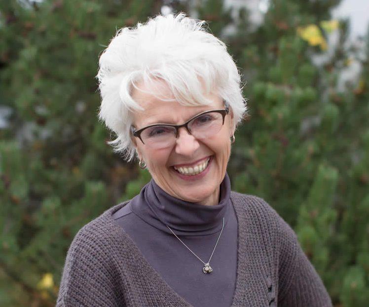Food and Farming Champion Sherri Grant