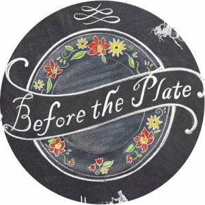 Before the Plate Film