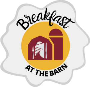 Breakfast at the Barn