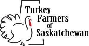 Turkey Farmers of Saskatchewan Logo March 2019