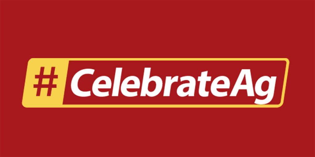 #CelebrateAg