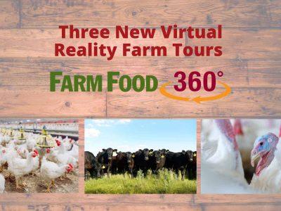 new farm food 360 tours