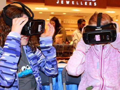 virtual headsets