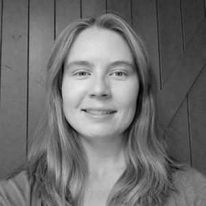 Angela Larson, Digital Media & Communications Specialist