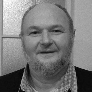 Vice-Chair: Joe Kleinsasser, At Large Member
