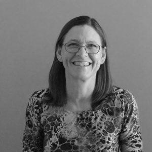 Shauna Hill, Finance Officer