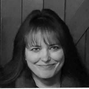 Julie Kenyon, Social Media & Project Specialist