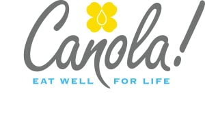 Canola Eat Well for Life