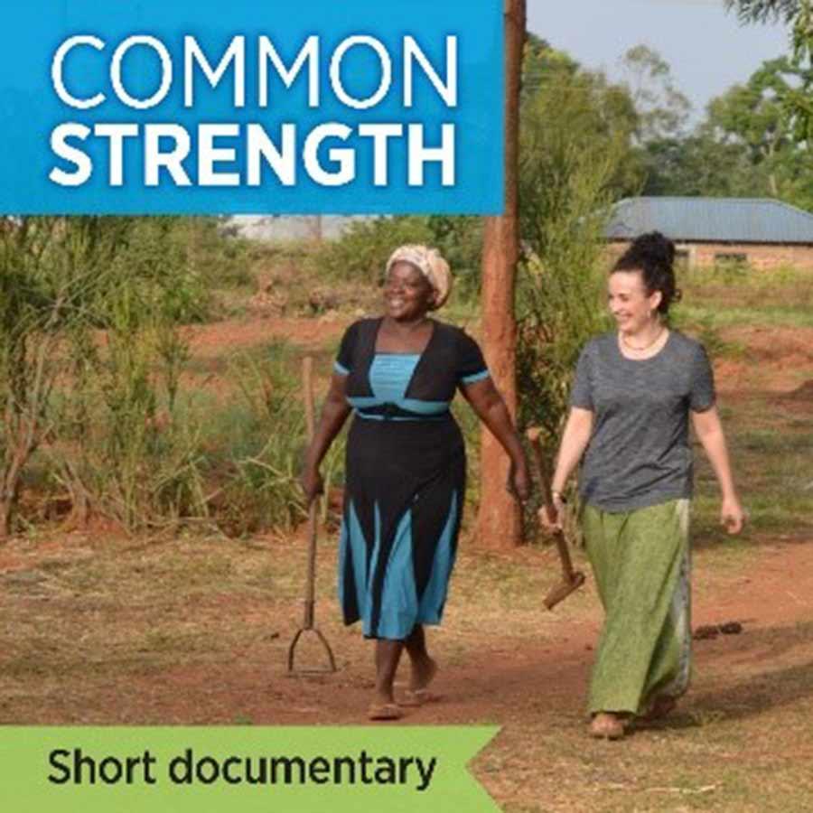 common-strength