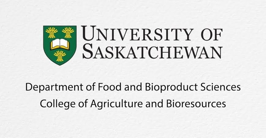 Food and Bioproduct Sciences Department at The University of Saskatchewan