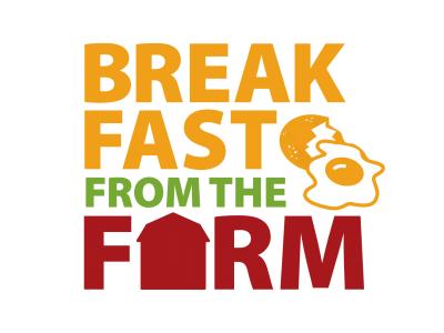 breakfast from the farm program